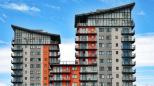tipos de apartamento
