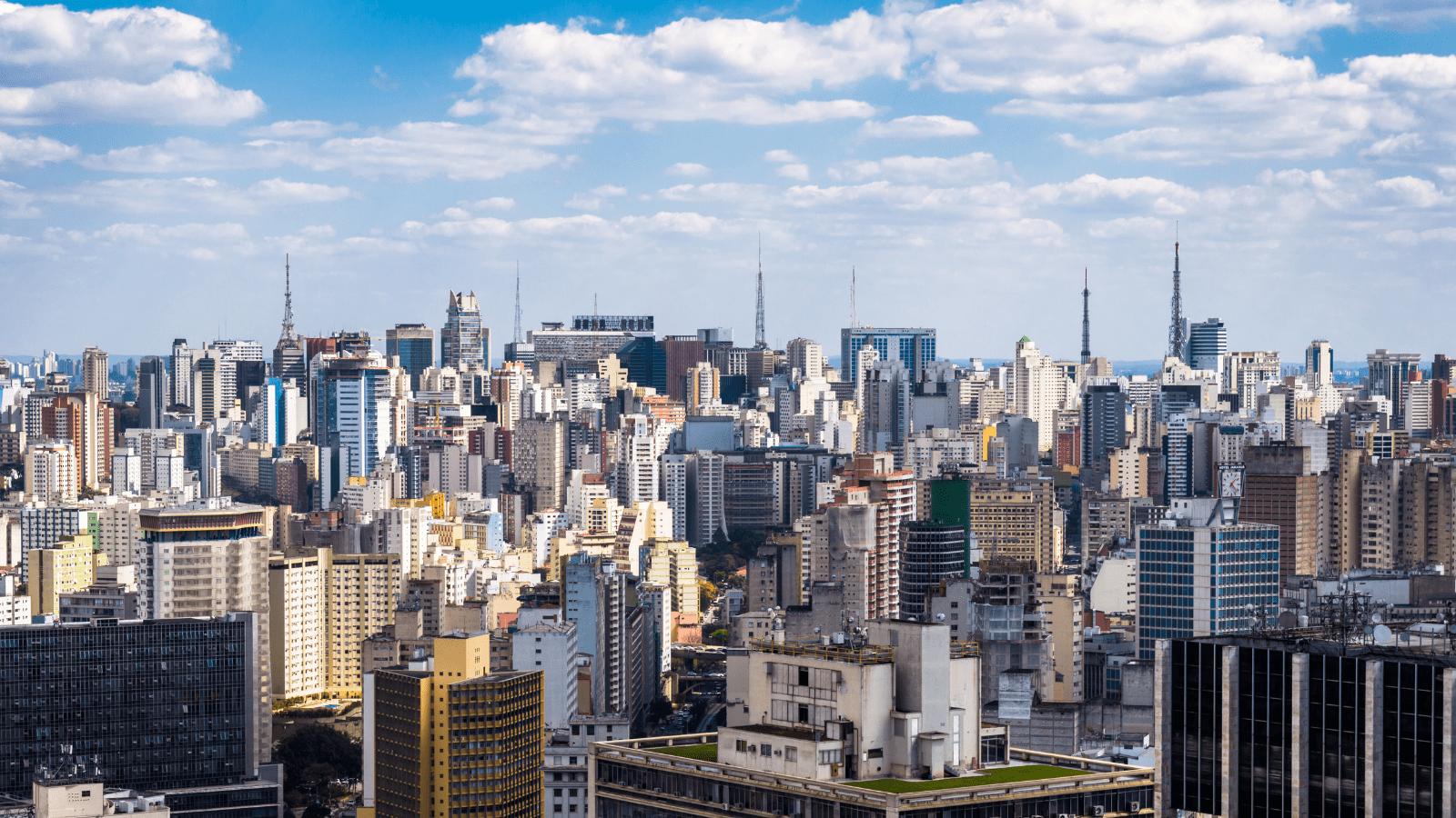 as 10 cidades mais ricas do interior do Brasil